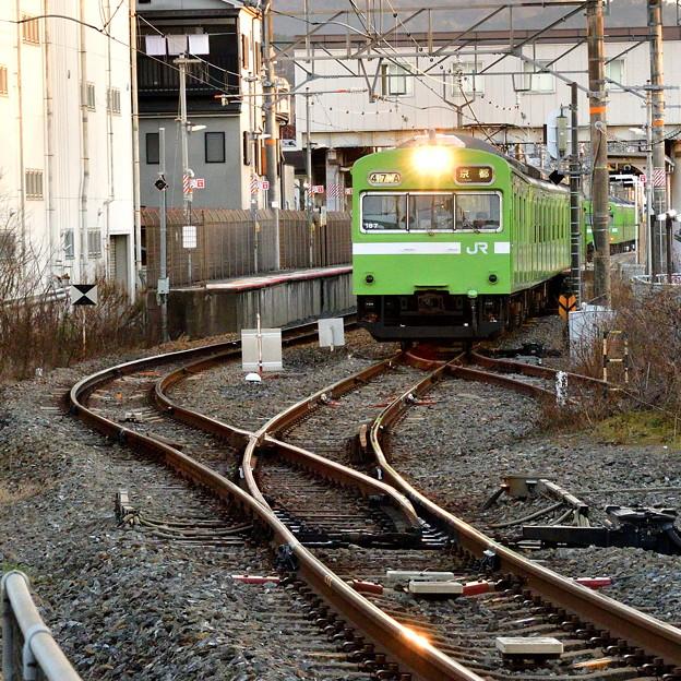 2017_0128_170415 JR奈良線黄檗駅