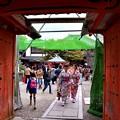 Photos: 2016_1126_142940 八坂庚申堂