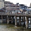 Photos: 2017_0319_162814 三条大橋