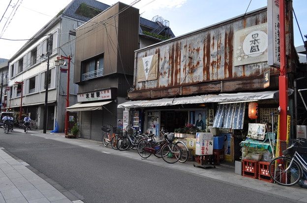 味のある酒屋と酒場@東京足立区西新井_DSC_8966.JPG