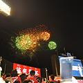 神宮球場の花火2010年夏_DSC_1269