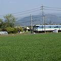 大糸線 電車_01