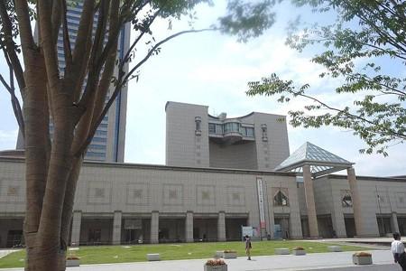 横浜美術館 (2)