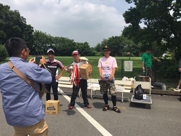 朝霞ガーデンスーパーフライデー決戦