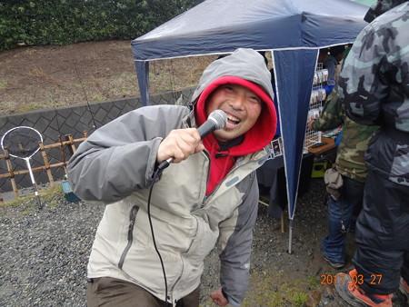 第2回ハンドメイドルアーフェスティバル in 宮城AV