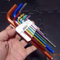 Photos: PRESSOルアーキャッチャーセットを竿立造に付けよう