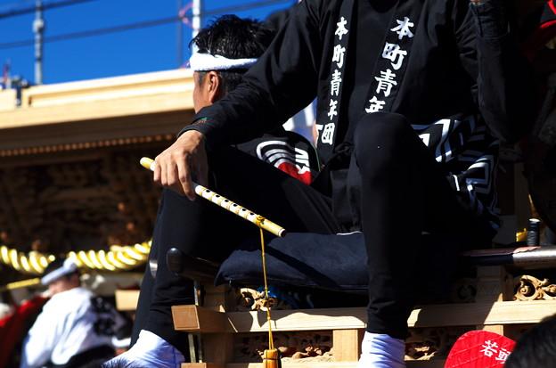 岸和田祭_2015-2