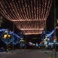 Photos: 買物公園イルミ
