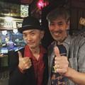 Photos: 加藤さん