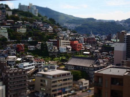 長崎は坂の街