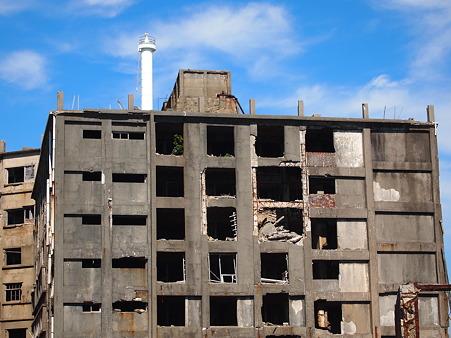 日本最初の鉄筋コンクリート住宅
