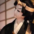 日本人形3