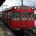 Photos: 名鉄100系