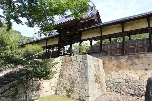 法泉寺の秘密 #岡山の旅2016