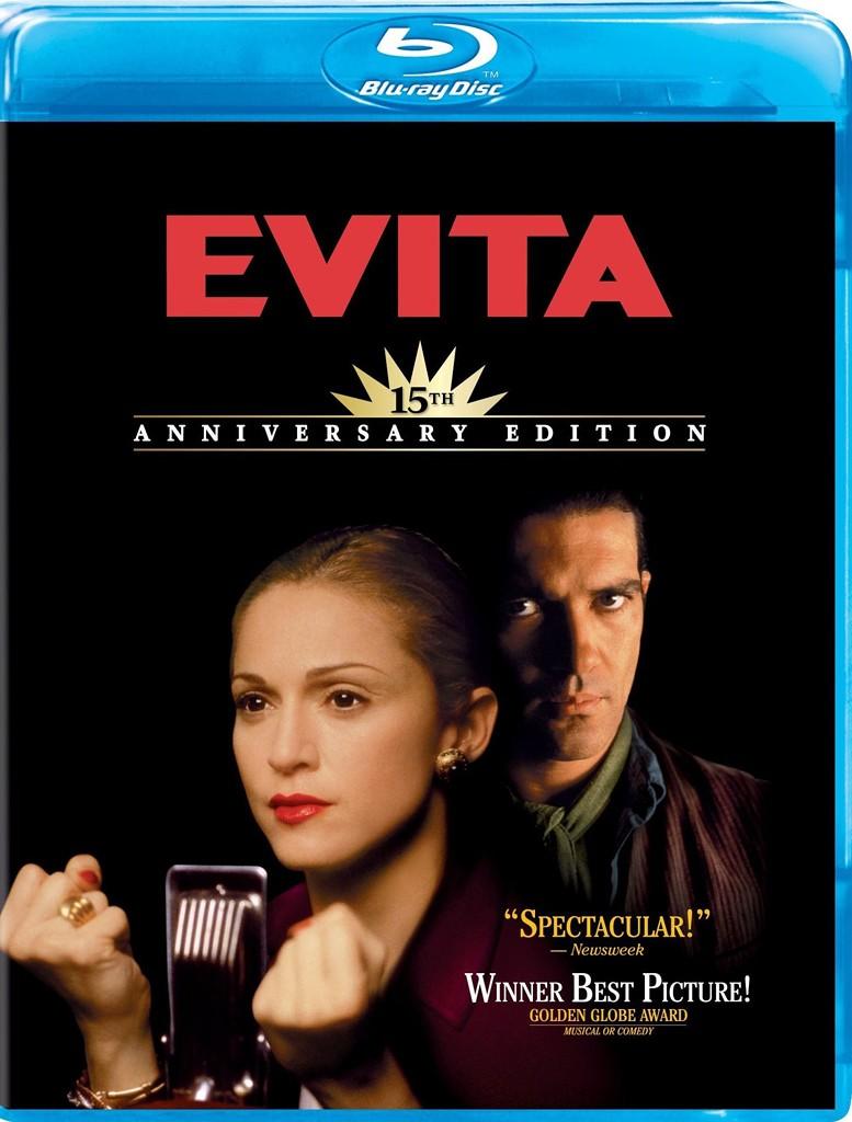 贝隆夫人(Evita)1996.720p