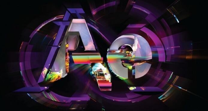 AK的AE教程合集1-126集