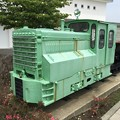 Photos: 加藤製作所 2.7トン機関車 道の駅 水の郷さわら