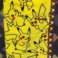 ポケモンセンターオリジナル ミニバスタオル ピカチュウがいっぱい
