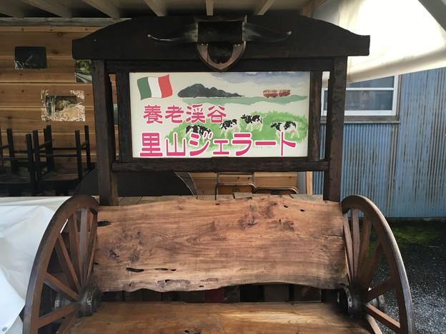 小湊鐵道 養老渓谷駅