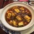 四川麻婆豆腐