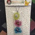 『ポケットモンスター サン・ムーン』発売記念 Pokémon Collectionくじ 1996→2016 G賞 アクリルチャーム モクロー ニャビー アシマリ