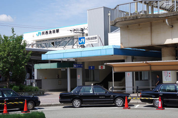s0047_川西池田駅北口_兵庫県川西市_JR西