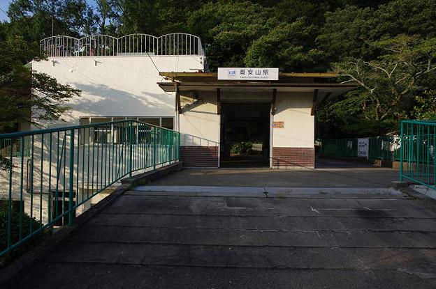 s0291_高安山駅_大阪府八尾市_近鉄