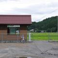 Photos: s0750_綾織駅_岩手県遠野市_JR東