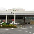 Photos: s1622_篠ノ井駅東口_長野県長野市_JR東