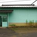 Photos: s1746_八木沢駅_長野県上田市_上田電鉄