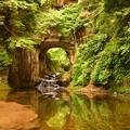 6-13 102濃溝の滝