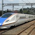 Photos: '14 7/12 E7系F1編成回送-1