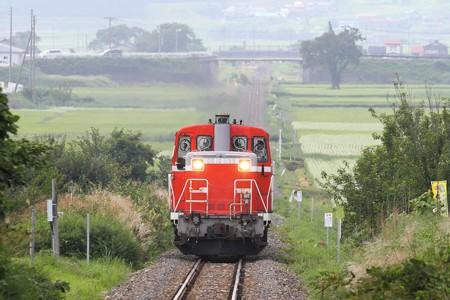 '14 8/25 釜石線チキ配給-5_trim
