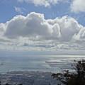 Photos: 摩耶山史跡公園から