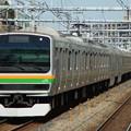 東海道本線 快速アクティー熱海行 RIMG3025