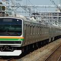 Photos: 東海道本線 普通小田原行 RIMG3026