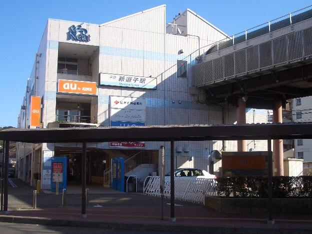 新逗子駅 CIMG9464