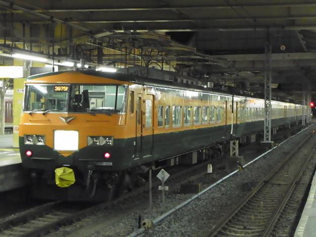 高崎線 特急あかぎ新前橋行 RIMG3146