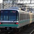 Photos: 東急目黒線 普通日吉行 RIMG3195