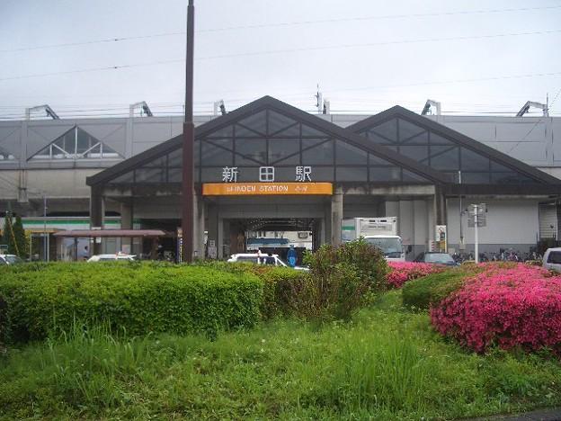 新田駅 CIMG9690
