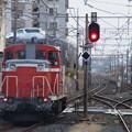 Photos: DD51機関車 RIMG3316