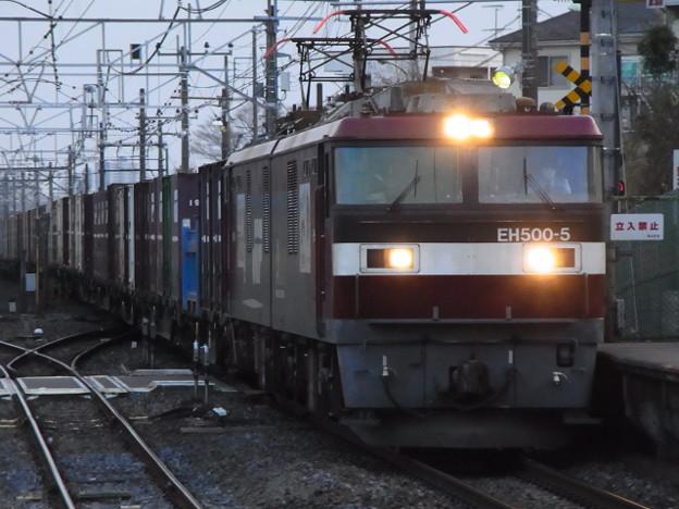 東北本線 貨物列車 RIMG3319