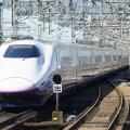 Photos: 東北新幹線 やまびこ盛岡行 RIMG3392