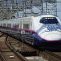 Photos: 東北新幹線 やまびこ東京行 RIMG3401