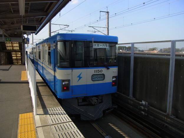 ニューシャトル 普通内宿行 RIMG3421