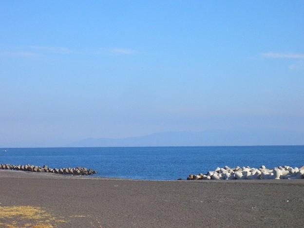 静岡大浜 海その4 CIMG3478