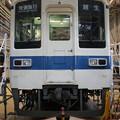 写真: 東武本線8000系 8506F