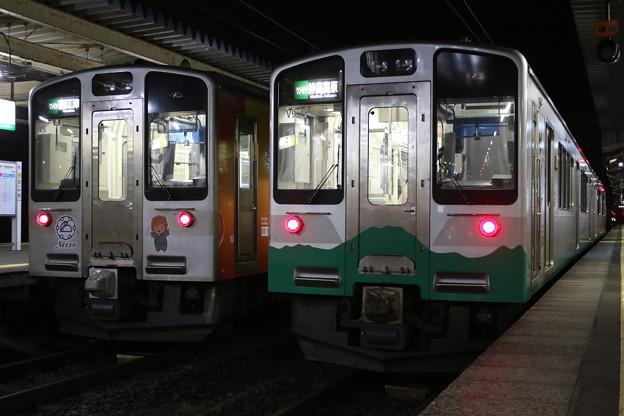 えちごトキめき鉄道ET127系 V5・V9編成