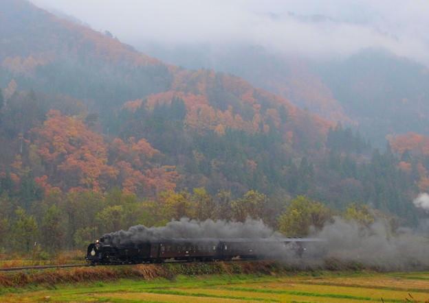 SL飯山線ロマン号