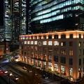 Photos: 丸の内駅舎と旧東京中央郵便局